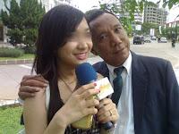 "Katanya Udah, Kok Kodam Jaya Bilang ""Tidak Ada"" Soal Dipertemukan dengan Iwan Bopeng. Bohong ya?"