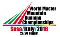 RISULTATI World Master Mountain Running Championships 2016
