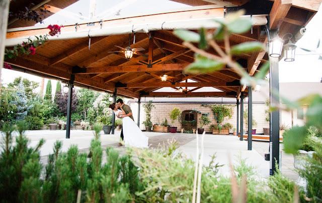 Tehachapi Wedding Venues cynthia Woods Pavilion Tehachapi