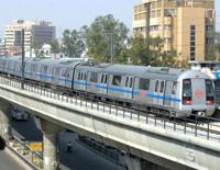 Delhi Government Allocates Rs. 500 Crore, For Stalled Metro Project