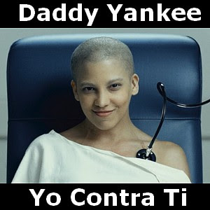 Daddy Yankee - Yo Contra Ti