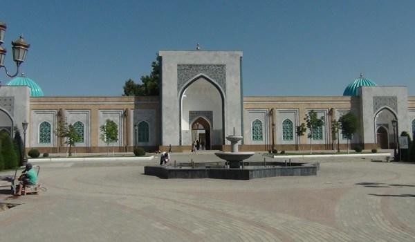 Imam Bukhari yang Sembuh dari Kebutaan Berkat Doa Sang Ibu