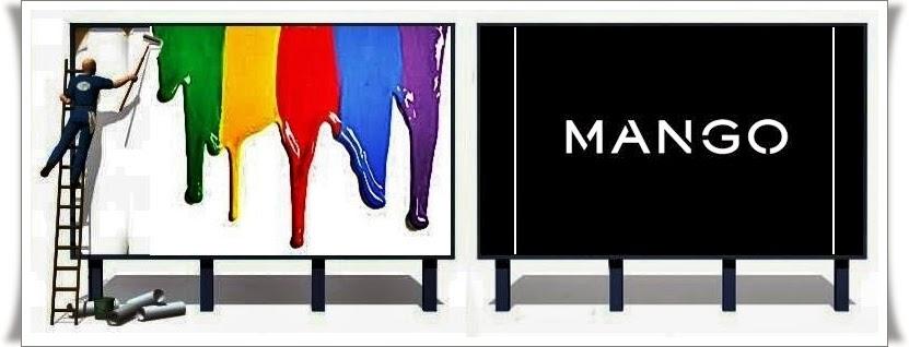 Los colores de las Marcas - NEGRO