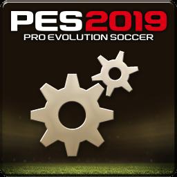 PES 2019 Settings