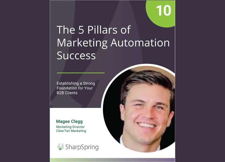 5 Pillars of Marketing Automation Success - Free Checklist