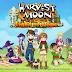 Harvest Moon Light of Hope Mod Apk + Data Unlimited Coins v1.0.0