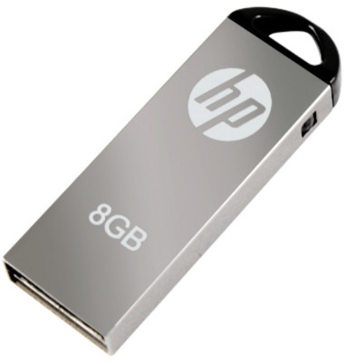 Pen drive or memory card show empty even when data exists 1