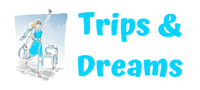 TRIPS AND DREAMS by MARY