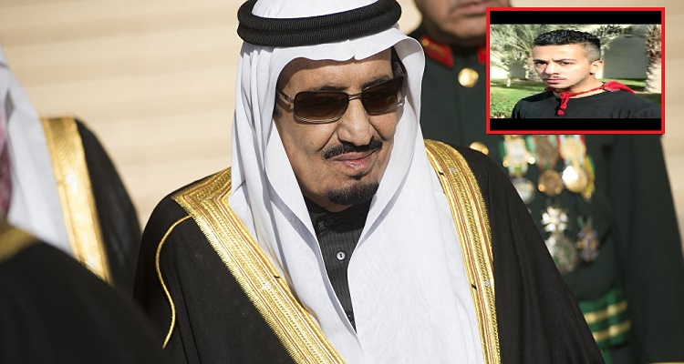 الملك سلمان يأمر بإعدام الأمير تركي بن سعود و السبب أغرب من الخيال
