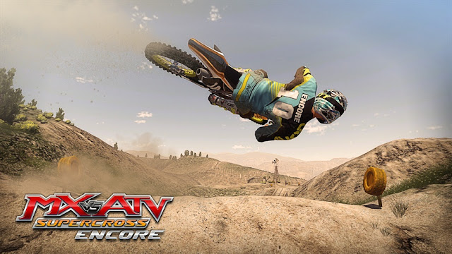 MX vs ATV Supercross Encore Edition Download Photo