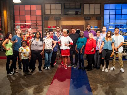 Food Network Gossip Food Networks January 2019 Programming Highlights