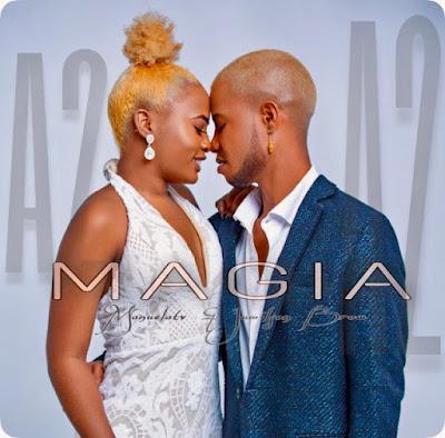 A2 (Manuela TV  Jumilson Brown) - Magia (Zouk) Download Mp3