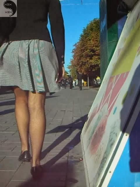 Pantyhose Avi Blog 75