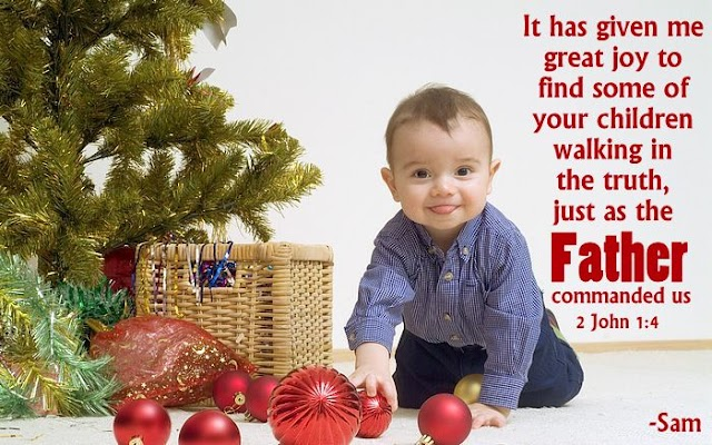 Christmas Great Joy Bible Verse Wallpapers