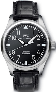 IWC Mark XVI Mens Watch IW325501 replica