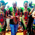 Video: Meet the South African twins married to one man