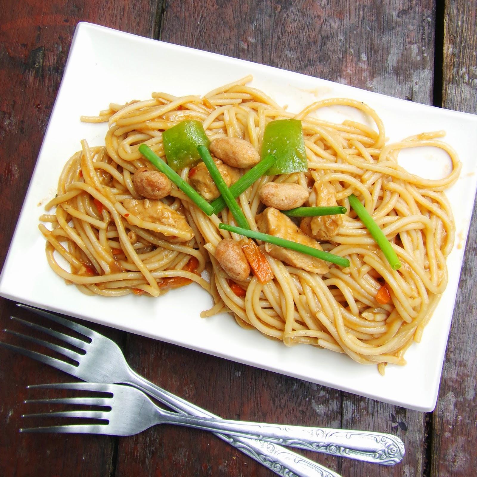 yellow cab pasta, easy pasta recipes, simple chicken recipes, quick and easy pasta recipes, recipes for spaghetti, asian recipe, rcipe chicken