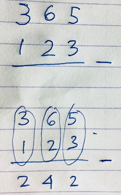 mengurang dengan cara susun - pelajaran matematika kelas 2 SD