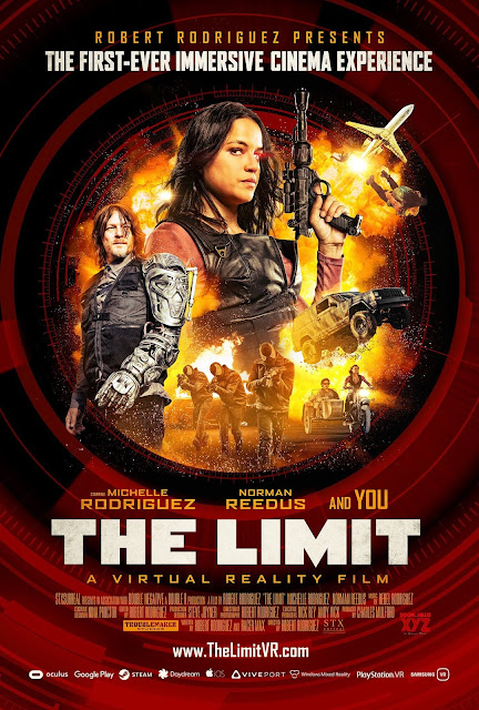 'The Limit' - Poster
