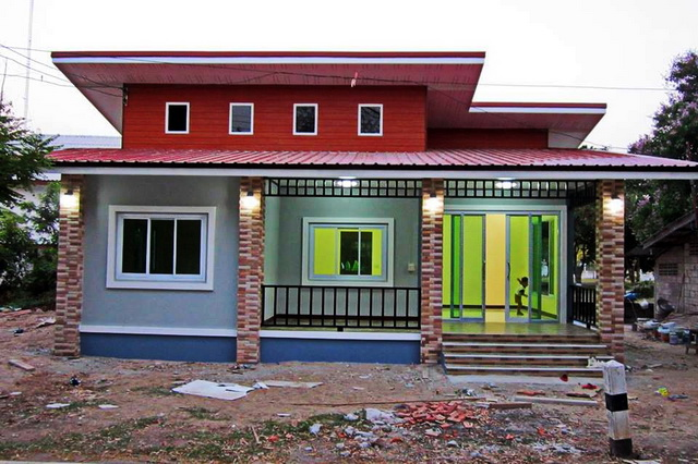 "Are you looking for small house plans good enough for your small family? Here's the 3 small beautiful and comfortable house floor plan build on 61 sqm. above.                                                                                                                                                                     ""Advertisements""     HOUSE PLAN 1          FRONT VIEW  LEFT SIDE VIEW     RIGHT SIDE VIEW   REAR VIEW   TOP VIEW    SPECIFICATION: 61 square meters total floor area 134 square meters lot area 2 Toilet 2 Bath 2 Bedroom  SOURCE: pinoyhousedesign.com  ""Advertisements"" HOUSE PLAN 2                 The house plan consists of 3 bedrooms, 2 bathrooms, a living space of 106 square meters  SOURCE: Homeplan 360    ""Sponsored Links""  HOUSE PLAN 3                                          SOURCE: http://myhomemyzone.com  RELATED POSTS:  The Best Modern House Floor Plans And Designs In Which To Live A Modern Life Are you looking for the best modern house plans in which to live a modern life? Whether this will be your first home, a second home or you are searching to upgrade, we have the perfect modern house floor plans for free. Are you looking for the best modern house plans in which to live a modern life? Whether this will be your first home, a second home or you are searching to upgrade, we have the perfect modern house floor plans for you for free.  Your search is over because this floor plan group has the right big, medium, or small modern house floor plans for you. HOME DESIGN 1                                            Single storey high rise home:  3 bedrooms  2 bathrooms  1 kitchen 1 living room HOME DESIGN 2           Single-detached house concept  2 bedrooms 1 bathroom  1 living room  1 kitchen  HOME DESIGN 3           Single-storey house concept  2 bedrooms  1 bathroom  1 kitchen HOME DESIGN 4           Single storey house concept 3 bedrooms  2 bathrooms  1 living room  1 kitchen   HOME DESIGN 5                           Single storey house:  3 bedrooms 3 bathrooms  1 kitchen  1 living room 1 royal house   SOURCE: Udon Thani House Builder  Small House Floor Plan Designed For Every Filipino Family Small house holders, just like all house holders, should have the capability to chill out inside their house without feeling detention inside. The best way to attain this plan is to make use of practical interior design ideas for small homes. You may have a look at the following photos for further inspiration and ideas. Small house holders, just like all house holders, should have the capability to chill out inside their house without feeling detention inside. The best way to attain this plan is to make use of practical interior design ideas for small homes. You may have a look at the following photos for further inspiration and ideas.  ""Advertisements""    HOUSE FLOOR PLAN 1               SPECIFICATION Pow. Usable (m 2 ): (?)77.80 Pow. building area (m 2 ): (?)100,80 The cubic capacity (m 3 ): (?)311.40 Roof angle ( 0 ): (?)30,00 Building height (m): (?)5.90 Min. Width (m): (?)19,50 Min. Length of the plot (m):  SOURCE: amazingarchitecture.net  ""Advertisements""  HOUSE FLOOR PLAN 2                                                       SOURCE: http://amazingarchitecture.net    ""Sponsored Links""  HOUSE FLOOR PLAN 3                    SOURCE: angelescityhouseforsale.com  Want To Build An Affordable House? Here's Some Ready To Build House Floor Plan For You Are you trying to build an affordable home? It is probable to work on a real financial plan, be green and still have a nice design."