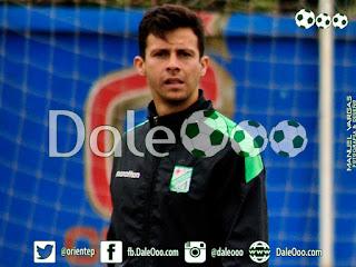 Oriente Petrolero - Oscar Ribera - DaleOoo.com web Club Oriente Petrolero