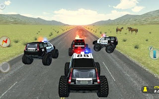 Game PC Terbaru Crazy Monster Trucks Full Version