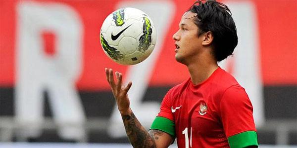Media Vietnam : Bachdim Adalah 'Beckham Indonesia'