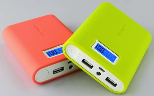 Powerbank Pineng 10,000mAh, Gambar Powerbank Pineng, Universal USB backup power, Kegunaan Powerbank, Cara Guna Powerbank Pineng