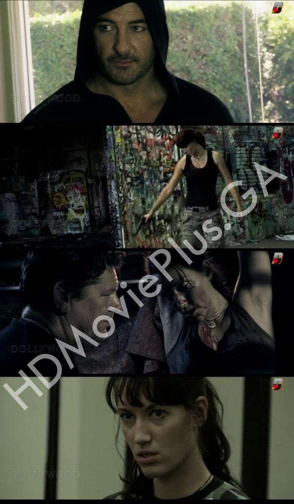 Agent Provocateur 2012 Dual Audio