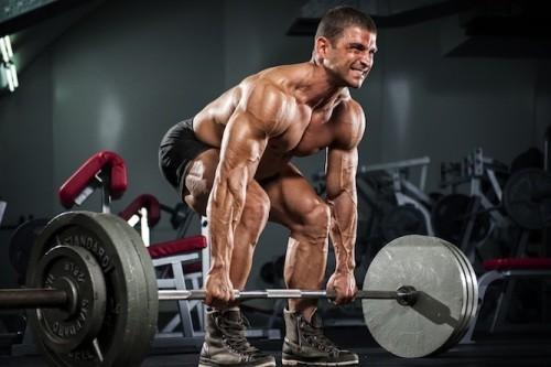 5 lời khuyên hữu hiệu để phát triển cơ bắp cho người ngoài 40