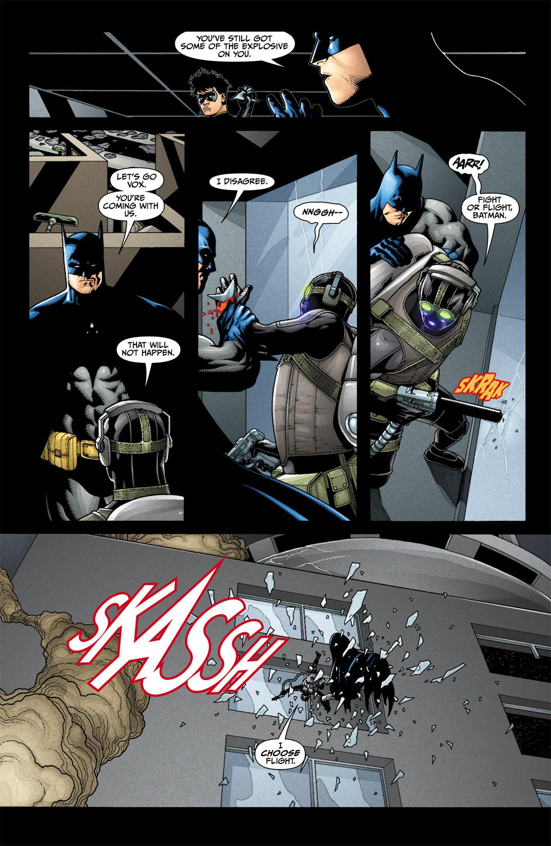Detective Comics (1937) 830 Page 19