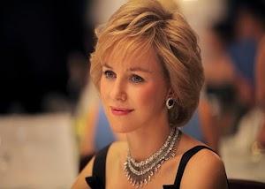 Filme biográfico da princesa Diana ganha data de estreia no Brasil