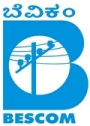 Bangalore Electricity Supply Company, BESCOM, KPTCL, Karnataka, Graduation, Assistant Engineer, Accountant, Assistant, freejobalert, Sarkari Naukri, Latest Jobs, bescom logo