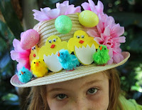 Image result for easter hats