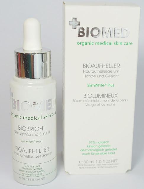 Biomed - Bioaufheller Serum, Anti Aging