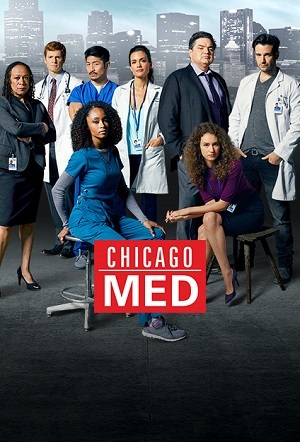 Chicago Med - Atendimento de Emergência - 1ª Temporada Torrent Download