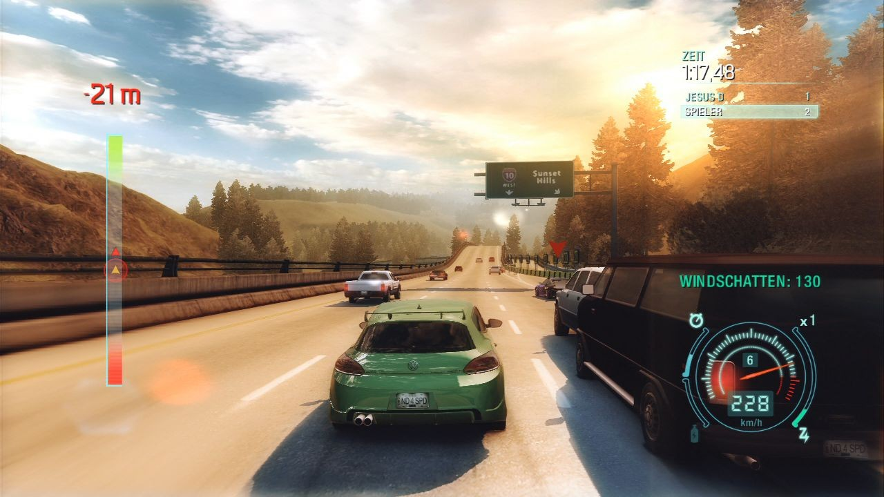 need for speed undercover highly compressed pc game download