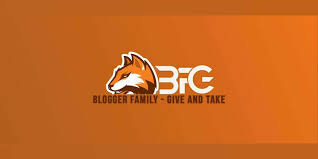 Giới thiệu BFG (Blogger Family Group)