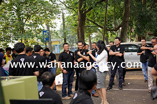 wahana agency, agency spg bandung, agency mc bandung, agency master of ceremony bandung, agency model bandung