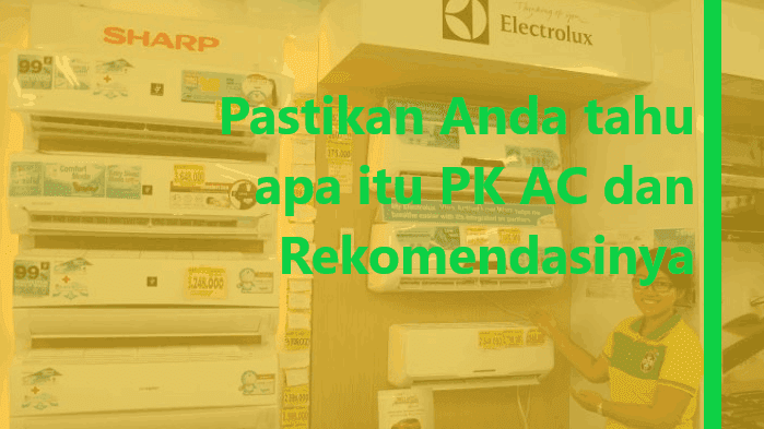 tentang pk ac