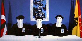 Διαλύεται η βασκική τρομοκρατική οργάνωση ΕΤΑ μετά από 49 χρόνια και 829 δολοφονίες