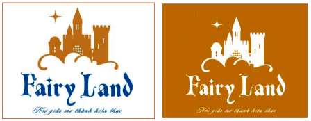 Logo Fairy Land
