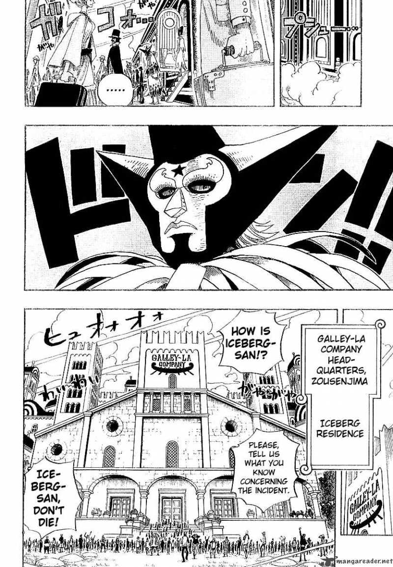 One Piece Ch 334