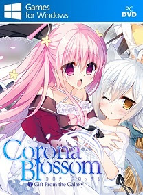 Download Game PC Corona Blossom Vol.1 Gift From the Galaxy
