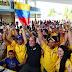 """Julio Borges en Bolívar: """"Trabajamos para revocar este sistema y lograr una Venezuela de progreso"""""""