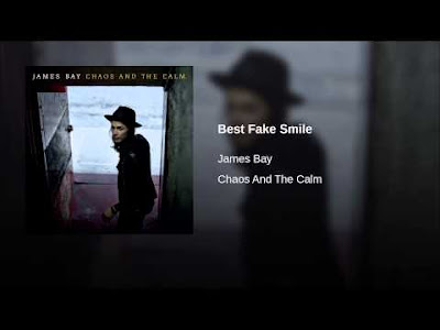 Download Lagu James Bay - Best Fake Smile