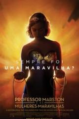 Professor Marston e as Mulheres-Maravilhas - Legendado