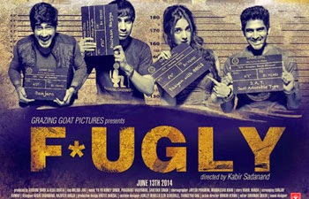 Dhup Chik Lyrics - Fugly Song