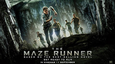 Maze Runner Movie Adaptation: Review