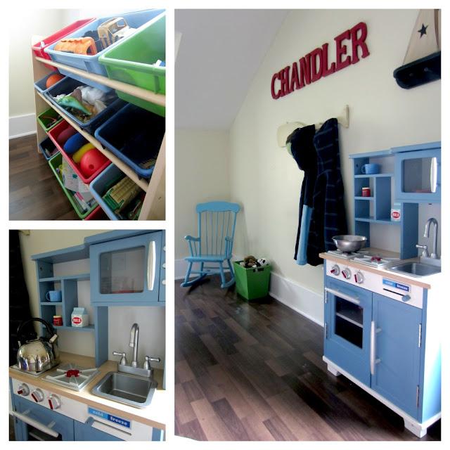 Room Store Chandler: Have Mercy: Chandler's Bedroom